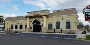 Sorella Italian Restaurant Bakersfield, Window Tinting Bakersfield, Tint Shop Bakersfield, The Tint Shop